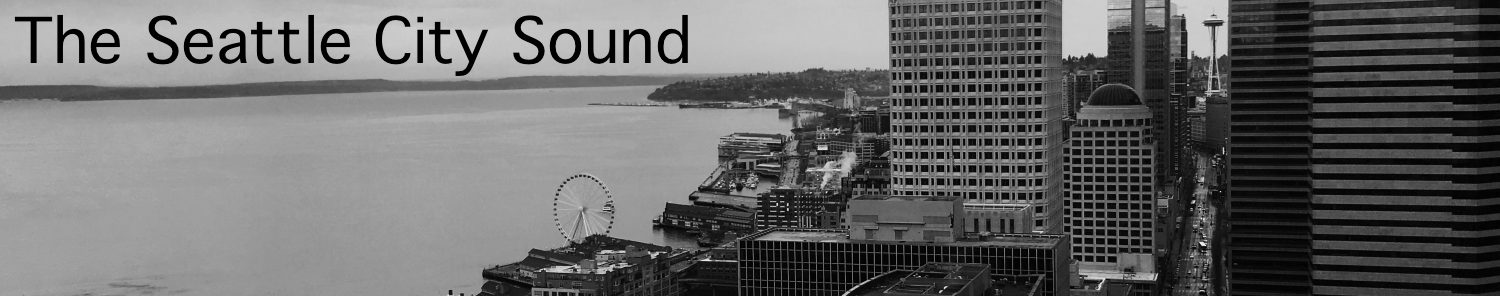 The Seattle City Sound
